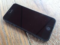 iPhone 5 / 64gb Fido