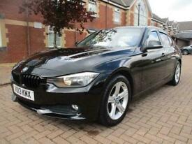 image for 2013 BMW 3 Series 318D Se Saloon Diesel Automatic