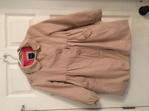 Gap Girl cotton jacket