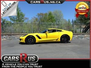 2015 Chevrolet Corvette Z06 Was $96,995 Now $7,000 Off! $89,995!