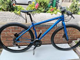 "Pinnacle Ramin One Mountain Bike 29"" wheels 19"" Frame Medium"