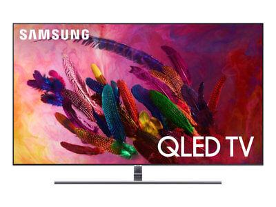 """Samsung QN65Q7FNA 65"""" QLED Astute 4K UHD TV Class Q7FN - QN65Q7FNAFXZA"""