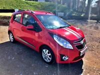 2011 Chevrolet Spark 1.2 LS+ #FinanceAvailable