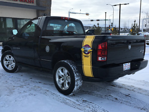 2005 Dodge Power Ram 1500 Rumble Bee Pickup Truck
