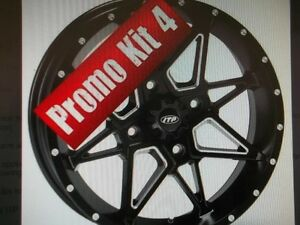KNAPPS in PRESCOT has lowest Price on ITP Hurricane RIMS Kingston Kingston Area image 1