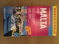 Malta guidebook