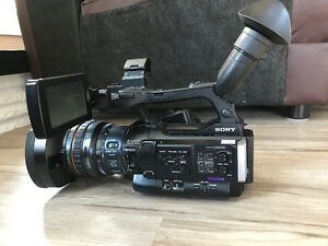 Sony PMW 200XDCAM HD422 camcorder