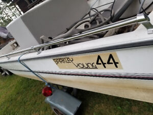 1990s boat for sale
