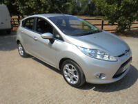 Ford Fiesta 1.25 ( 82ps ) Zetec 5DR
