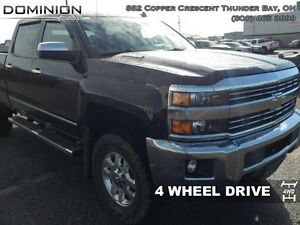 2015 Chevrolet Silverado 2500HD LTZ   - Remote Start  - $325.95