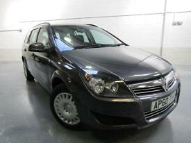 2010 Vauxhall Astra 1.7 CDTI ECOFLEX LIFE 5DR ESTATE TURBO DIESEL 5 door Estate
