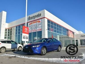 2016 Toyota Camry Hybrid 4DR SDN SE   - Certified - Low Mileage