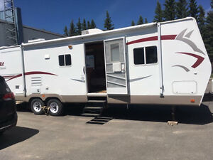 Prowler trailer 31ft reduced price
