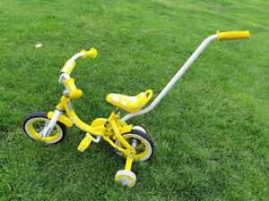 Yellow Supercycle for $65