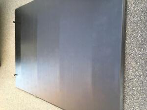 Couvert boîte de 8' pour Ford 250