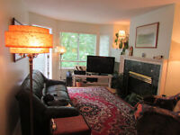 VANCOUVER EAST - COMMERCIAL DRIVE - 2 BEDROOMS