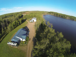 Porcupine Plain Area Acreage For Sale