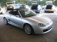 MGF TF 1.8 160,BHP THE ONE TO HAVE !!