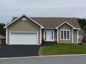 Beautiful House With Apartment In Clearview Sub. Clarenville