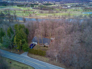 Forested Oasis on 0.77 Acres in the Middle of Kitchener