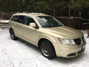 2010 Dodge Journey STX SUV, Crossover