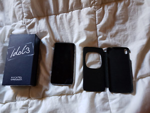 Gently Used Alcatel One Touch Idol 3 for sale