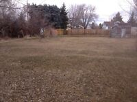 Two hills lot for sale