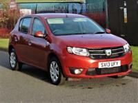 2013 Dacia Sandero 0.9 Laureate 5dr