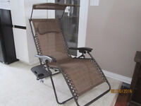 Brand New Lounge Chairs