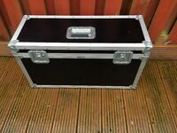 Flight case in good condition