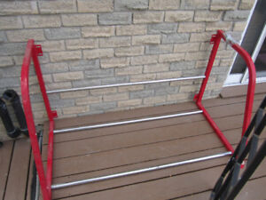 Tire Storage Rack