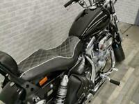 2020 (69) HARLEY DAVIDSON XL883 SUPERLOW WITH ONLY 2386 MILES