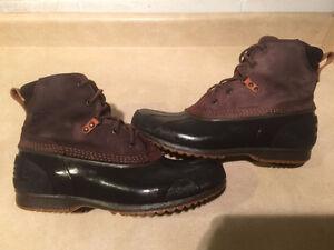 Men's Sorel Waterproof Winter Boots Size 12 London Ontario image 1