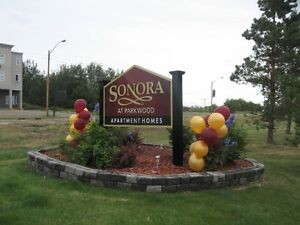 RENT REDUCTIONS!! at the Sonora Apartments in Stony Plain