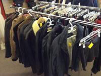 THRIFT STORE 50% OFF YELLOW TAG SALE
