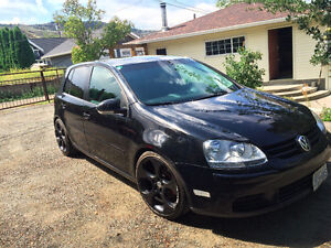 2008 Volkswagen Golf/ Rabbit