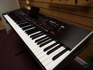 Korg PA4X ARRANGER - 76 Key - Good Condition for - buy / trade |