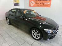 2012 BMW 316 2.0TD ( 116bhp ) ( s/s ) d ES ***BUY FOR ONLY £43 PER WEEK***