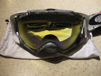 Lunette de ski Oakley Crowbar