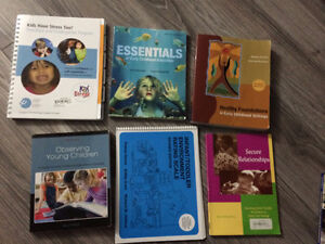 SELLING ECE textbooks. check the price. 1,2,3 Semester books. London Ontario image 2