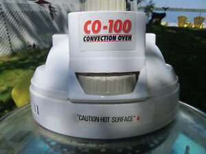 CO-100 Convection Oven NOW $30.00