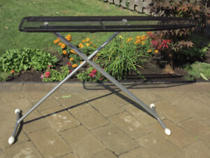 IKEA Ironing Board, Cover and Proctor Silex Iron