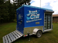 Keep Your Next Outdoor Event Cool!