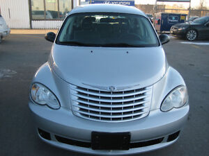 2008 Chrysler PT Cruiser HatchbackCAR PROOF VERIFIED SAFETY AND