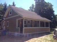 Beautiful, newly renovated house for rent