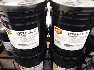 COBRA HYDRAULIC FLUID 32