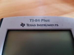 Calculatrice TI-84 Plus