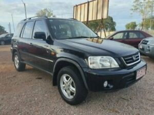 2001 Honda CR-V Sport 4WD 4 Speed Automatic Wagon Holtze Litchfield Area Preview