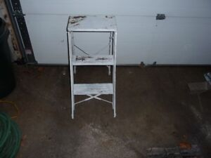 For Sale:  Step Stool