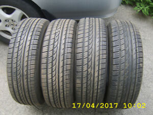 P215/70R15 98T YOKOHAMA AVID TRZ All season tires
